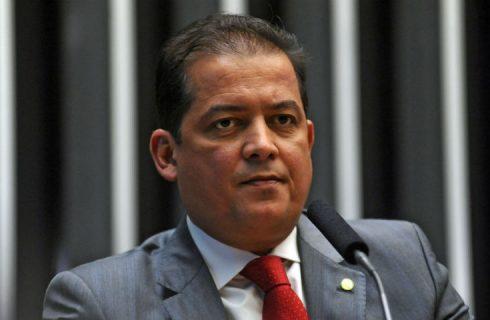 Gomes é um dos 5 pré-candidatos a senador prioritários para o SD nacional