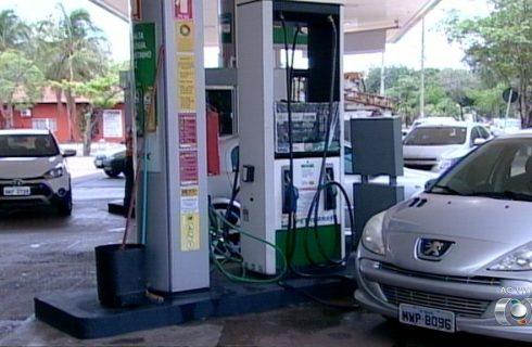 Preço dos combustíveis não terá redução no TO mesmo após anúncio da Petrobras